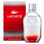 Lacoste Red Eau de Toilette bărbați 125 ml