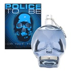Police To Be Eau de Toilette für Herren 125 ml