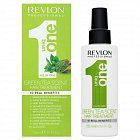 Revlon Professional Uniq One All In One Green Tea Treatment Leave-in hair treatment for all hair types 150 ml