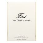 Van Cleef & Arpels First Eau de Toilette für Damen 100 ml