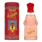Versace Red Jeans Eau de Toilette femei 75 ml