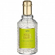 4711 Acqua Colonia Lime & Nutmeg woda kolońska unisex 170 ml