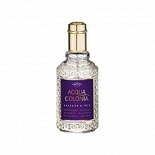 4711 Acqua Colonia Saffron & Iris Eau de Cologne uniszex 170 ml
