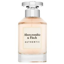 Abercrombie & Fitch Authentic Woman Eau de Parfum femei 100 ml