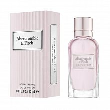 Abercrombie & Fitch First Instinct For Her Eau de Parfum nőknek 30 ml