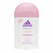 Adidas Cool & Care Control Deostick für Damen 45 ml