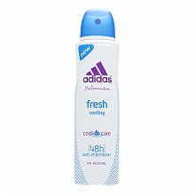 Adidas Cool & Care Fresh Cooling deospray dla kobiet 150 ml