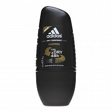 Adidas Cool & Dry Control deodorant roll-on pro muže 50 ml