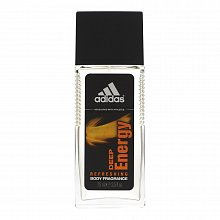 Adidas Deep Energy Deodorants in glass for men 75 ml