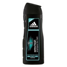 Adidas Extra Fresh 400 ml