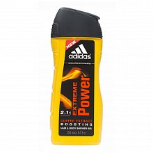 Adidas Extreme Power Shower gel for men 250 ml