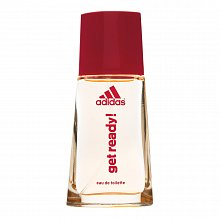 Adidas Get Ready! for Her Eau de Toilette für Damen 30 ml