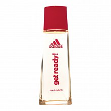 Adidas Get Ready! for Her Eau de Toilette für Damen 50 ml