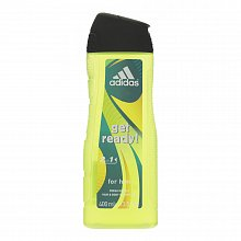 Adidas Get Ready! for Him Gel de duș pentru bărbați 400 ml
