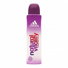 Adidas Natural Vitality New deospray pre ženy 150 ml