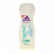 Adidas Protect Gel de duș femei 250 ml
