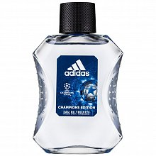 Adidas UEFA Champions League Eau de Toilette for men 10 ml Splash