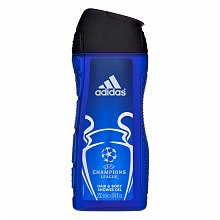 Adidas UEFA Champions League Gel de duș bărbați 250 ml