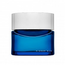 Aigner Blue for Man Eau de Toilette bărbați 10 ml Eșantion