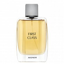 Aigner First Class Eau de Toilette bărbați 100 ml