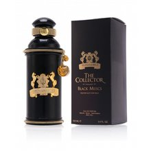 Alexandre.J The Collector Black Muscs Eau de Parfum unisex 100 ml