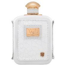 Alexandre.J Western Leather White Eau de Parfum para mujer 100 ml