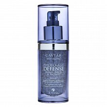 Alterna Caviar Care Anti-Aging Photo-Age Defense regenerierende Creme für reifes Haar 60 ml