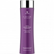 Alterna Caviar Infinite Color Hold Conditioner conditioner for gloss and protection of dyed hair 250 ml