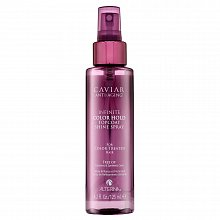 Alterna Caviar Infinite Color Hold Topcoat Spray spray fényes festett hajért 125 ml