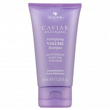 Alterna Caviar Multiplying Volume Shampoo Shampoo für Volumen 40 ml