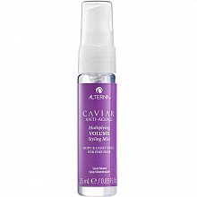 Alterna Caviar Multiplying Volume Styling Mist Styling spray for creating volume 25 ml