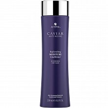 Alterna Caviar Replenishing Moisture Conditioner conditioner to moisturize hair 250 ml