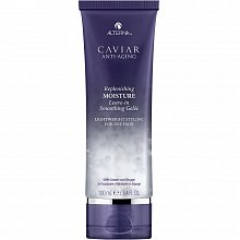 Alterna Caviar Replenishing Moisture Leave-in Smoothing Gelée hair gel to moisturize hair 100 ml