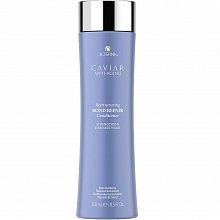 Alterna Caviar Restructuring Bond Repair Conditioner conditioner for damaged hair 250 ml