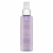 Alterna Caviar Restructuring Bond Repair Leave-in Heat Protection Spray spray protector pentru păr deteriorat 125 ml