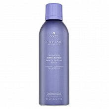 Alterna Caviar Restructuring Bond Repair Leave-in Treatment Mousse spumă pentru păr deteriorat 241 g