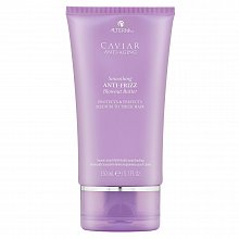 Alterna Caviar Smoothing Anti-Frizz Blowout Butter glättende Creme gegen gekräuseltes Haar 150 ml