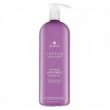 Alterna Caviar Smoothing Anti-Frizz Conditioner Conditioner gegen gekräuseltes Haar 1000 ml