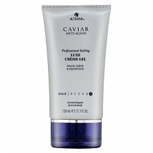 Alterna Caviar Style Luxe Creme Gel sculpting gel for middle fixation 150 ml