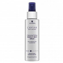 Alterna Caviar Style Perfect Iron Spray Styling spray for heat treatment of hair 125 ml