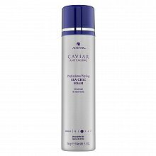Alterna Caviar Style Sea Chic Foam Stylingschaum für Definition und Haarvolumen 156 g