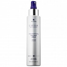 Alterna Caviar Style Sea Salt Spray Styling spray for beach effect 147 ml