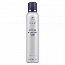 Alterna Caviar Style Working Hairspray dry texture spray for middle fixation 211 g