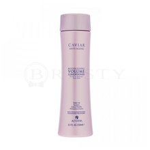Alterna Caviar Volume Anti-Aging Bodybuilding Volume Condition odżywka do włosów delikatnych 250 ml