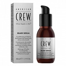 American Crew Beard Serum siero d'olio per barba 50 ml