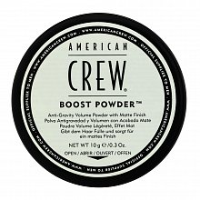 American Crew Boost Powder powder for hair volume 10 g