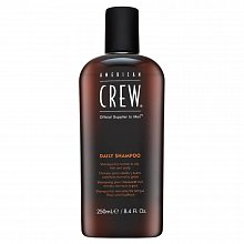 American Crew Classic Daily Shampoo shampoo for everyday use 250 ml
