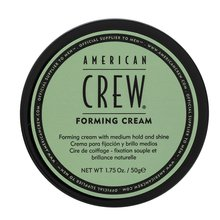 American Crew Classic Forming Cream styling cream for middle fixation 50 g