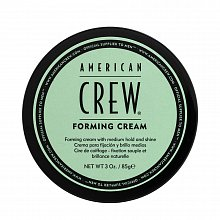American Crew Classic Forming Cream styling cream for middle fixation 85 g