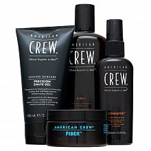 American Crew Classic Grooming Kit set for all hair types 85 g + 250 ml